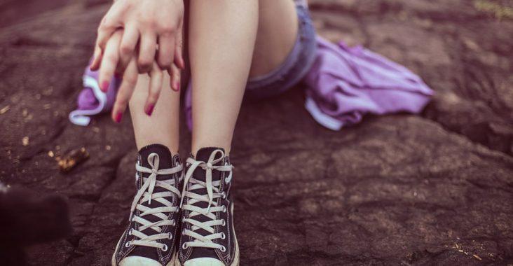 Nubikk schoenen